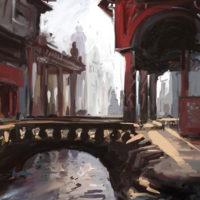ArtRage iPad Painting