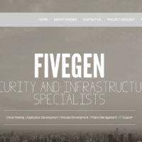 fivegen we-bhosting