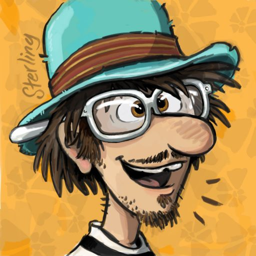 Sterling Sheehy avatar