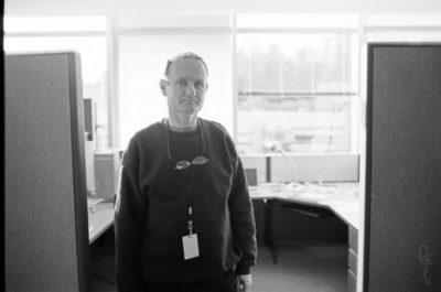 master storyboard artist Francis Glebas