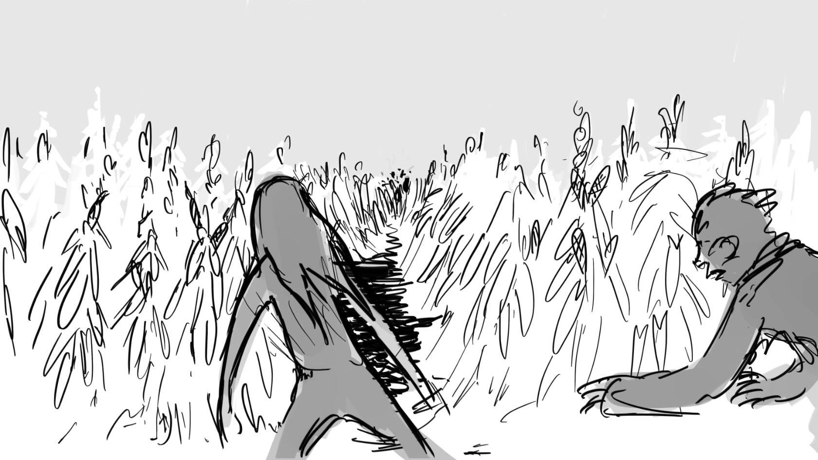 cornfield  thiv