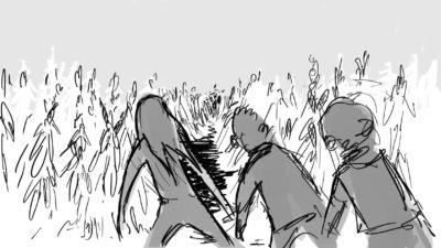 cornfield  iwnbit