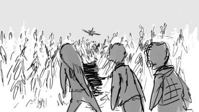 cornfield  daxrih