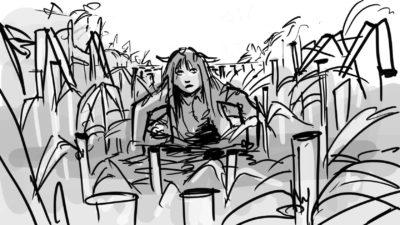 cornfield  ymyitr
