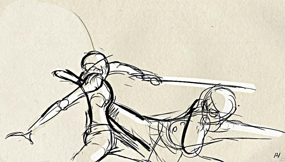 fight  znyo