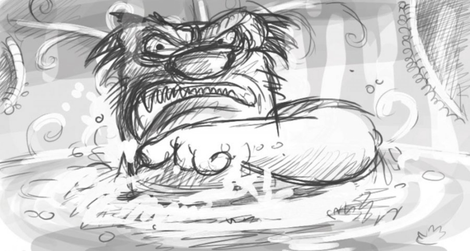 king in the bath