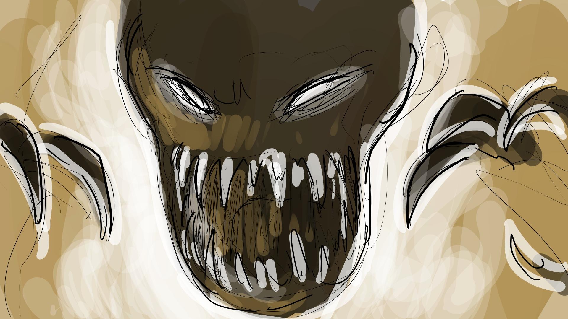 death roar